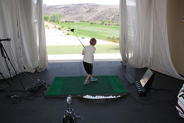 Golf hra džentlmenov