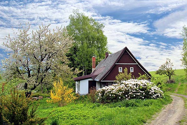 Odhad predajnej ceny domu v Bratislave