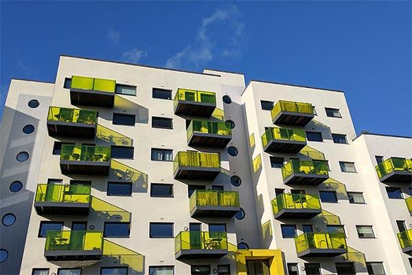 Prečo obnovovať bytový dom, panelák